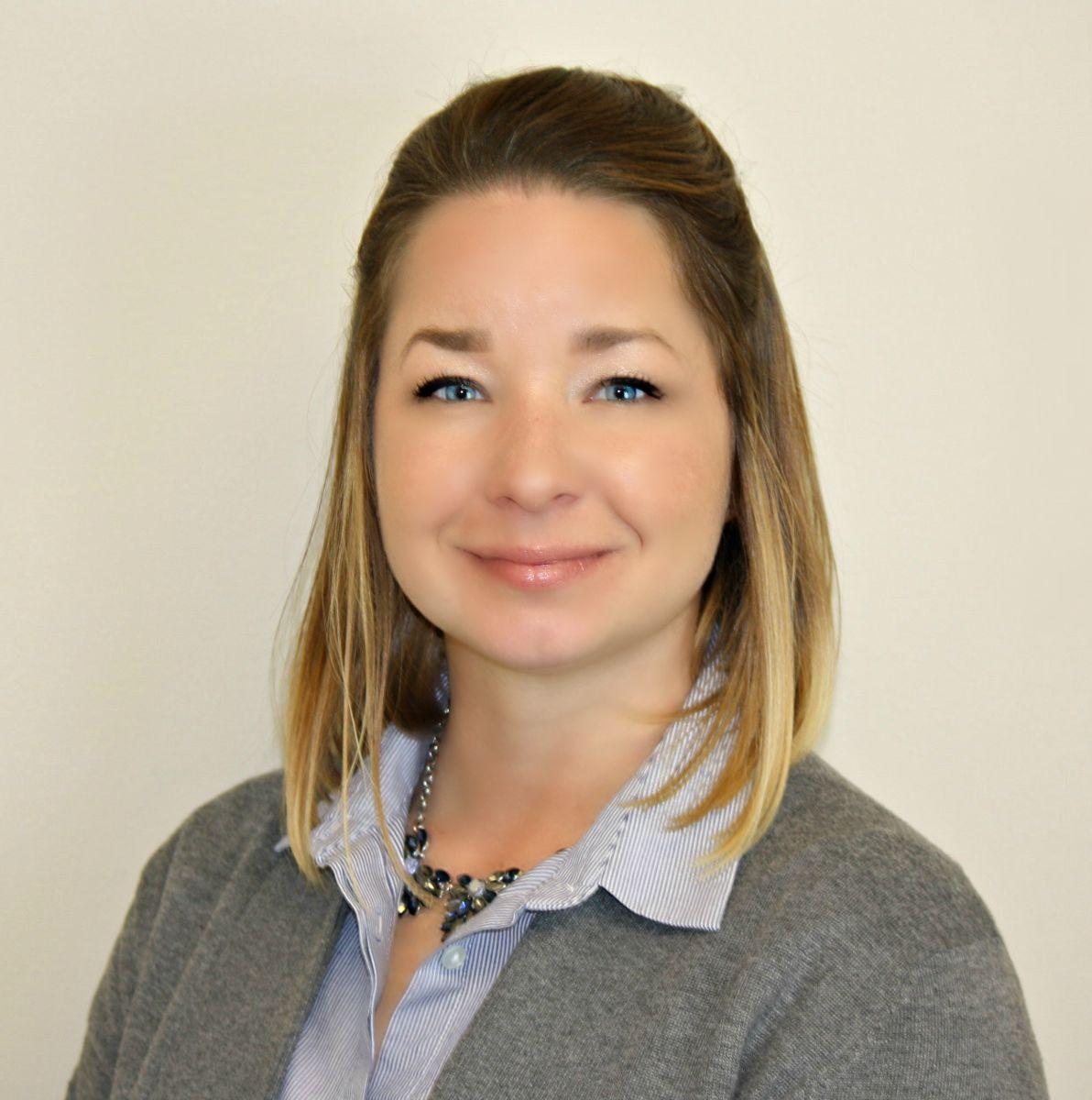 Athena Caballero, RN Illinois member