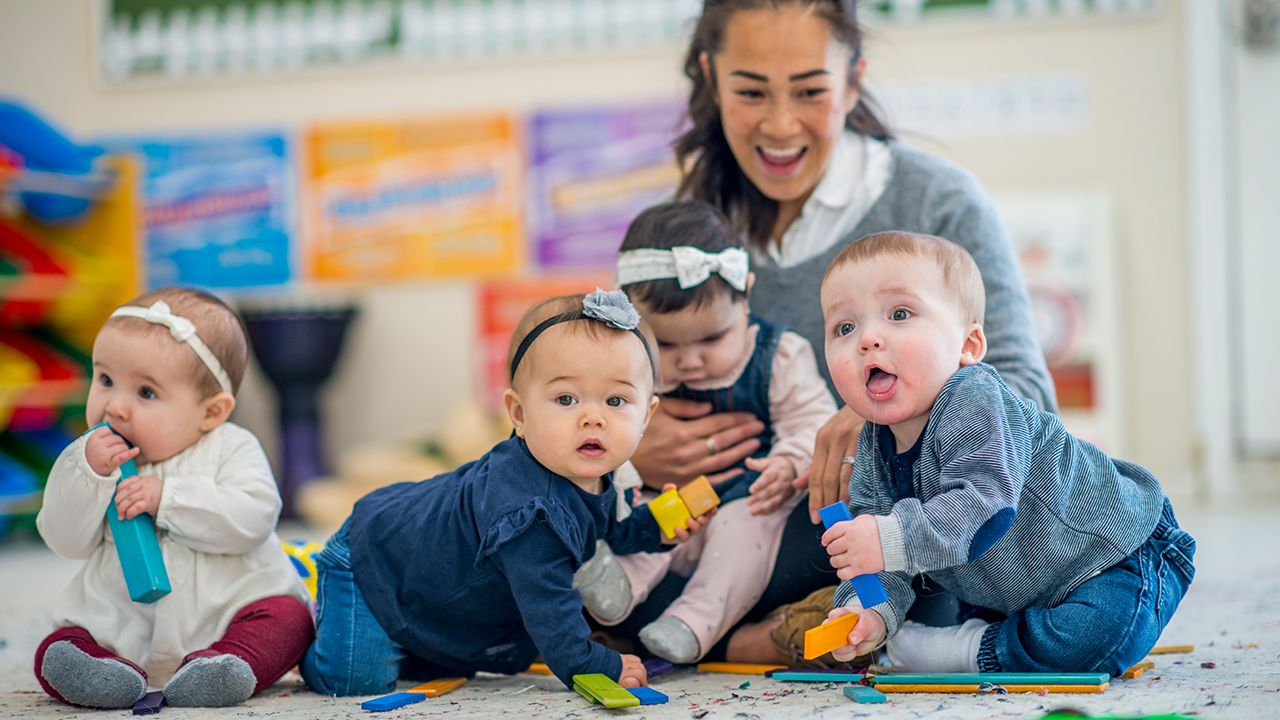 10f2ddf4a Infant-Toddler Child Care Challenges Undermine New York's Strength ...