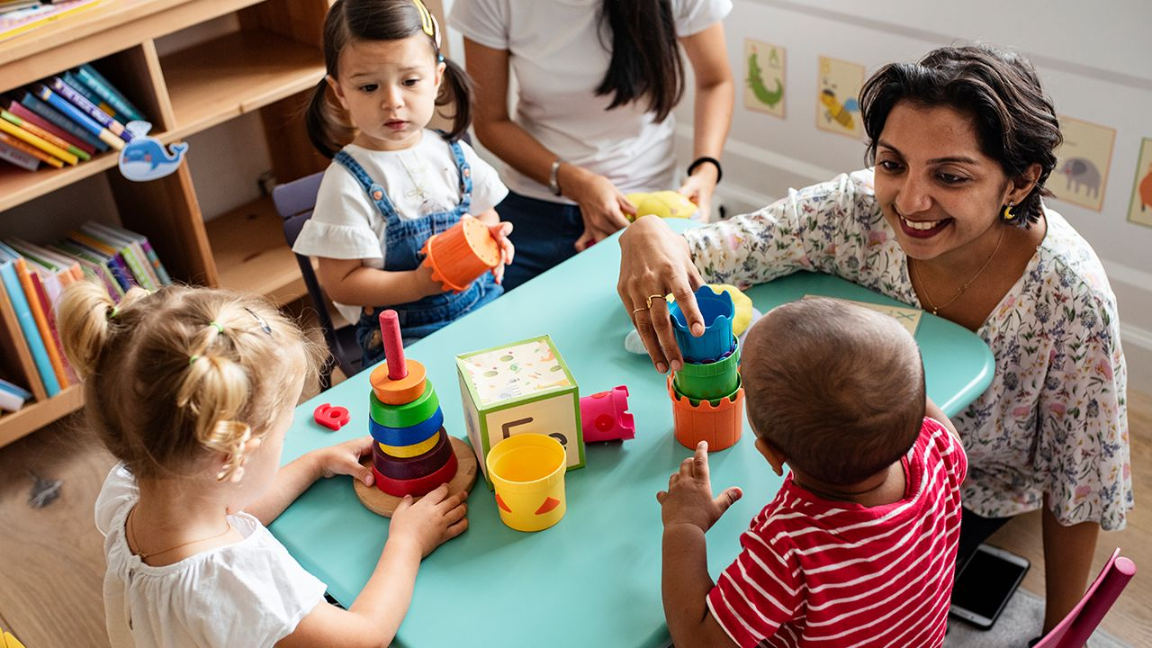 Law Enforcement in PA Agrees: High-Quality Pre-K is Crime Prevention •  Council for a Strong America