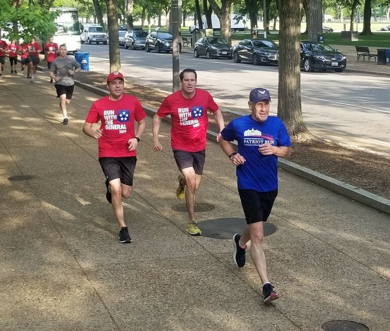 Run With General 2019_Seip Moulton Pappas