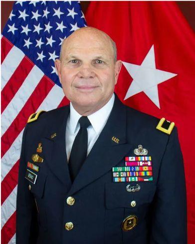 Member Spotlight - Brigadier General (Ret.) Richard V. Geraci, U.S. Army