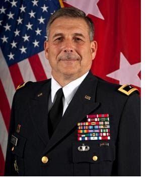 Major General (Ret.) William Wofford