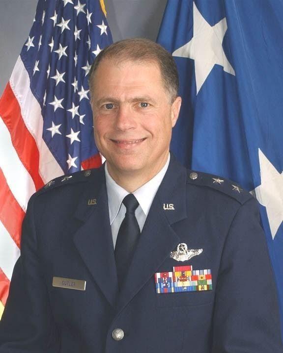 Major General (Ret.) Tom Cutler