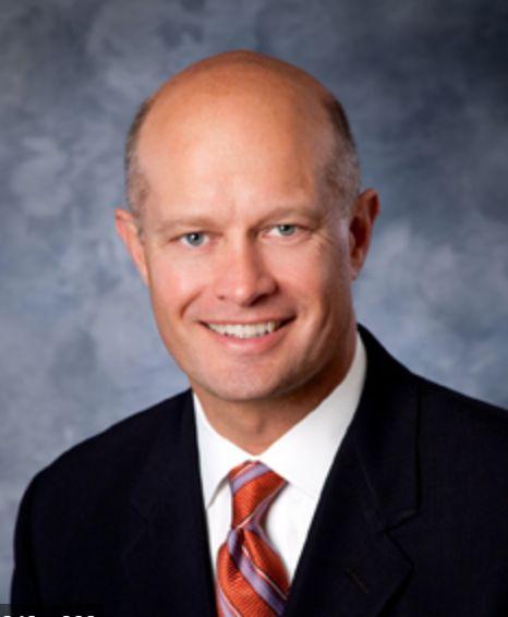 State's Attorney Joe McMahon