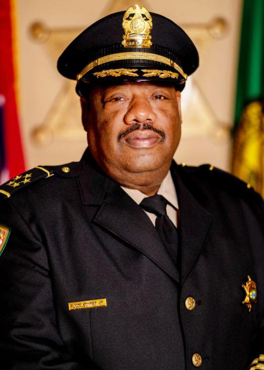 Sheriff Floyd Bonner