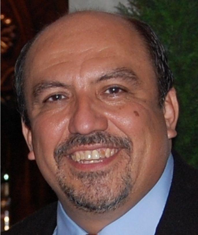 Rudy Valdez Headshot