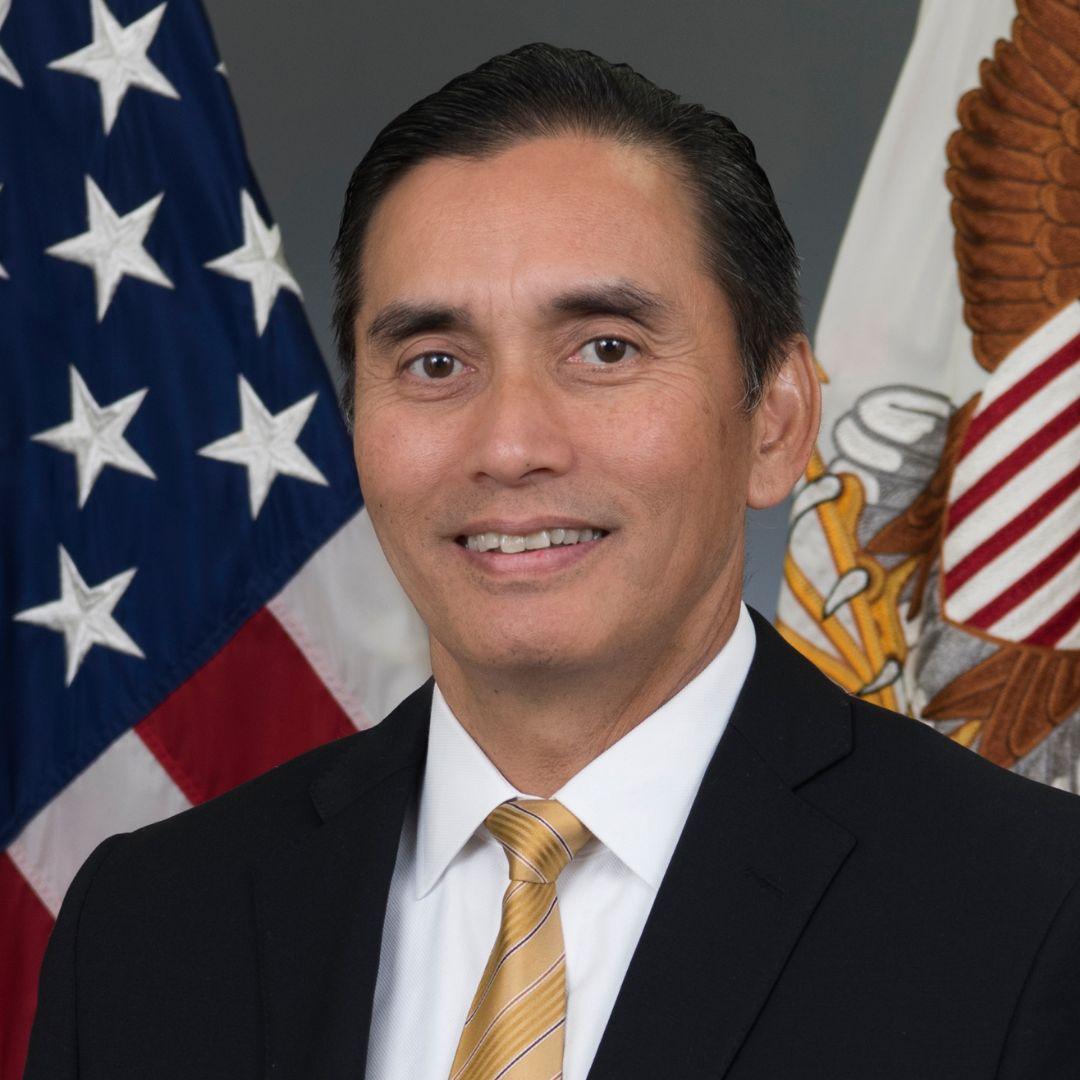 Rear Admiral Victorino G. Mercado