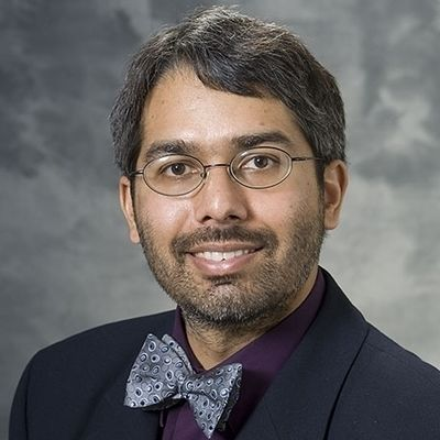 Dr. Dipesh Navsaria, Brain Science Speakers Bureau