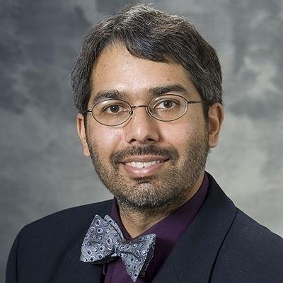 Dr. Dipesh Navsaria, Brain Science Speakers Bureau