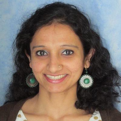 Sloka S. Iyengar, Ph.D. of ReadyNation's Brain Science Speakers Bureau