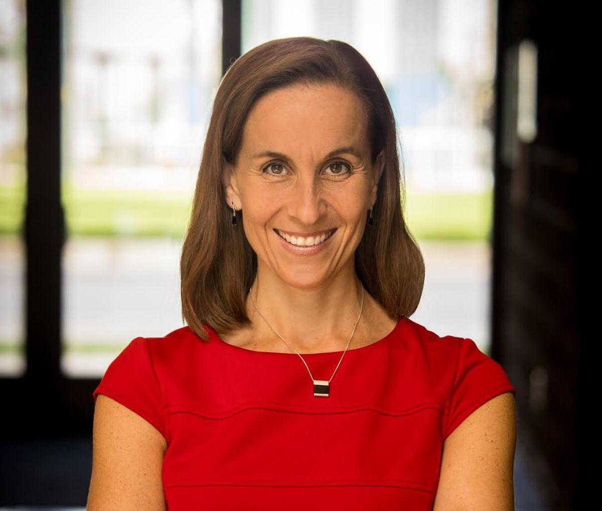 Dr. Laura Jana of ReadyNation's Brain Science Speakers Bureau