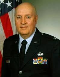 Brigadier General Kennard Wiggins
