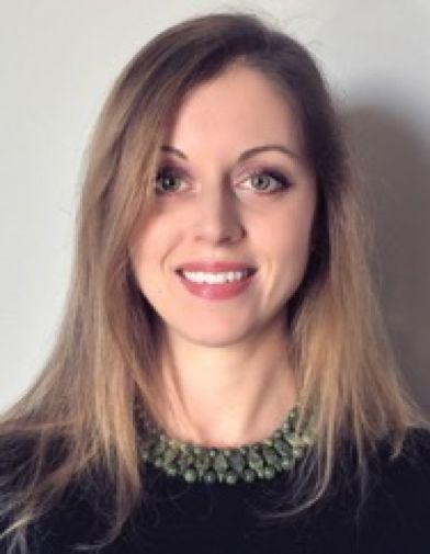 Brain Science Speaker Kaja Jasinska