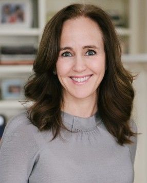 Brain Science Speaker Dr. Dana Suskind