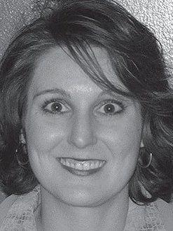Brain science speaker Mary Sciaraffa